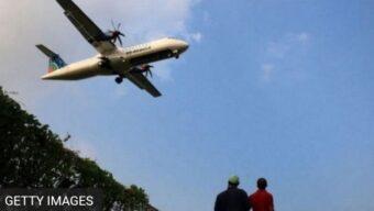 বিমান চলাচল নিষিদ্ধের তালিকা রদবদল:নতুন তালিকা প্রকাশ