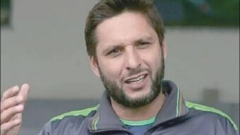 <strong>টি২০ বিশ্বকাপে পাকিস্তান জিতবে : আশা শহীদ আফ্রিদির</strong>