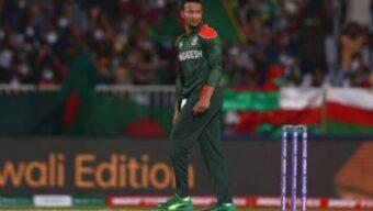 <strong>ওমানকে ২৬ রানে হারাল বাংলাদেশ</strong>