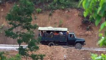 <strong>মিয়ানমারে জান্তাবিরোধী লড়াইয়ে ৫০ সেনা নিহত</strong>